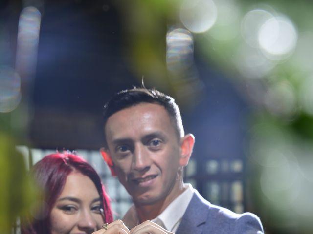 El matrimonio de Mauricio y Paola en Tenjo, Cundinamarca 3