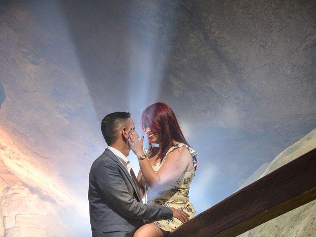 El matrimonio de Mauricio y Paola en Tenjo, Cundinamarca 6