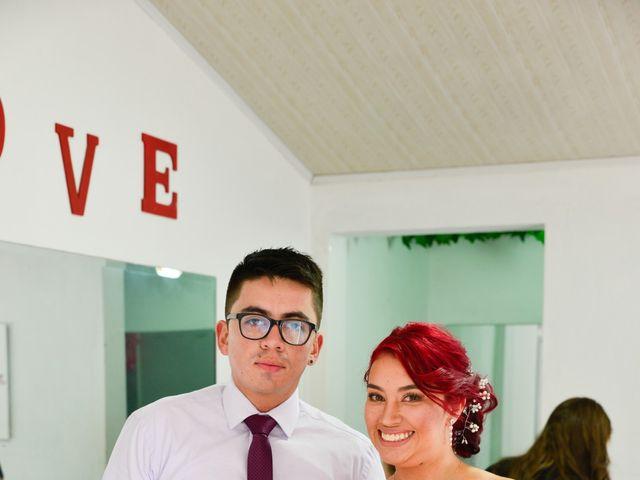El matrimonio de Mauricio y Paola en Tenjo, Cundinamarca 10