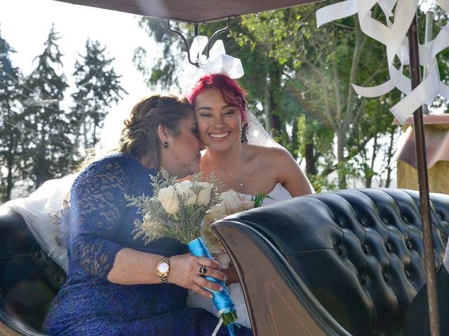 El matrimonio de Mauricio y Paola en Tenjo, Cundinamarca 11