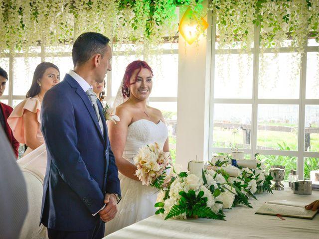 El matrimonio de Mauricio y Paola en Tenjo, Cundinamarca 12