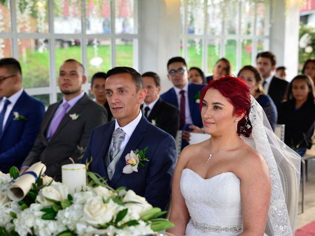 El matrimonio de Mauricio y Paola en Tenjo, Cundinamarca 13