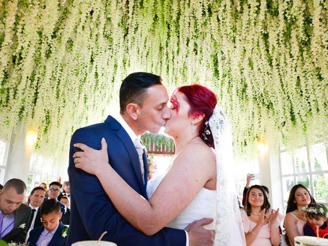 El matrimonio de Mauricio y Paola en Tenjo, Cundinamarca 14