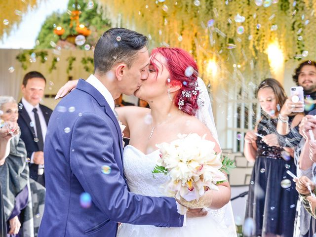El matrimonio de Mauricio y Paola en Tenjo, Cundinamarca 16