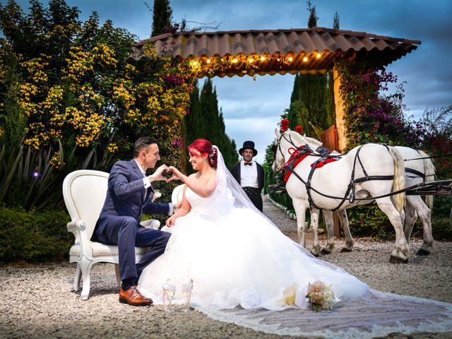 El matrimonio de Mauricio y Paola en Tenjo, Cundinamarca 18