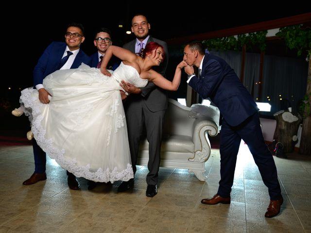El matrimonio de Mauricio y Paola en Tenjo, Cundinamarca 22