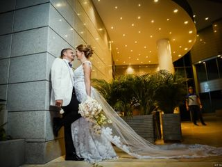 El matrimonio de Maria Cecilia   y Miguel 2