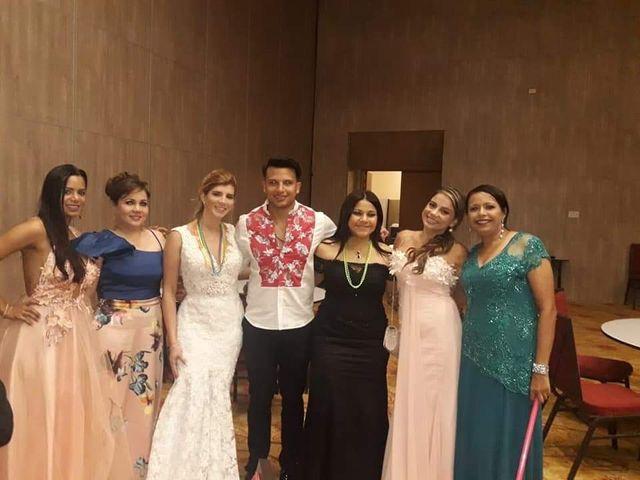El matrimonio de Miguel y Maria Cecilia   en Barranquilla, Atlántico 5