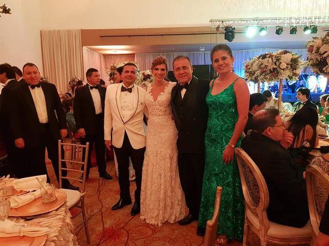 El matrimonio de Miguel y Maria Cecilia   en Barranquilla, Atlántico 6