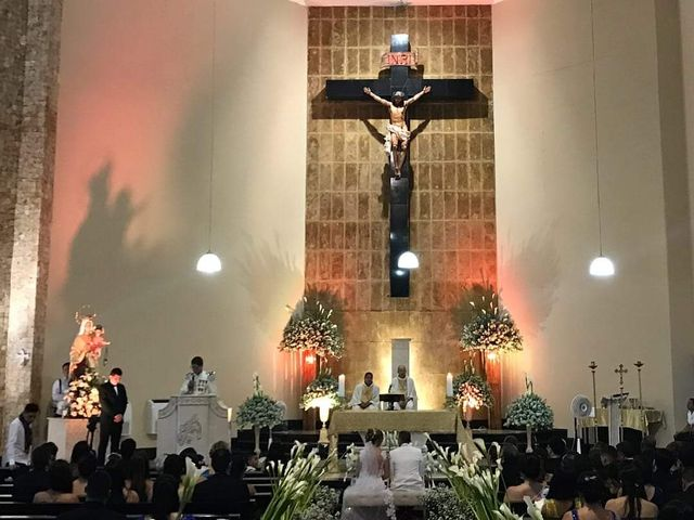 El matrimonio de Miguel y Maria Cecilia   en Barranquilla, Atlántico 7
