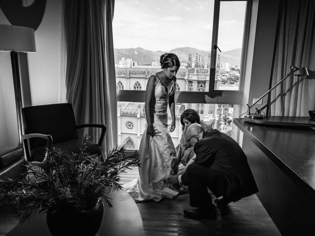 El matrimonio de Valentina y Christian en Pereira, Risaralda 12
