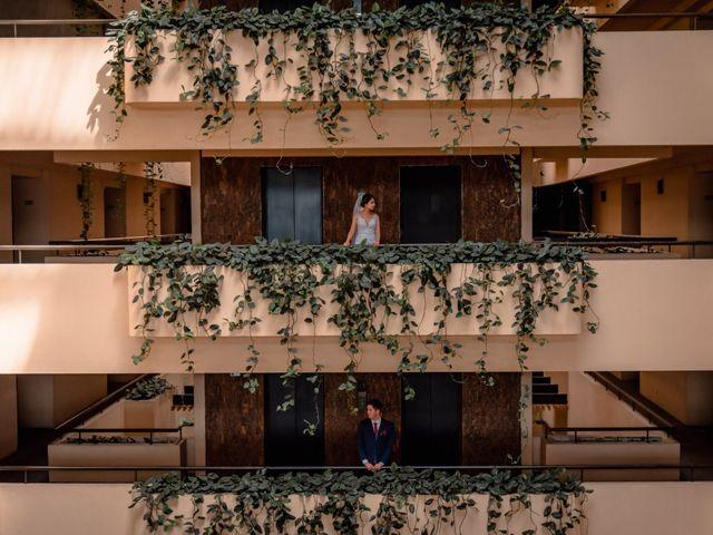 El matrimonio de Valentina y Christian en Pereira, Risaralda 14