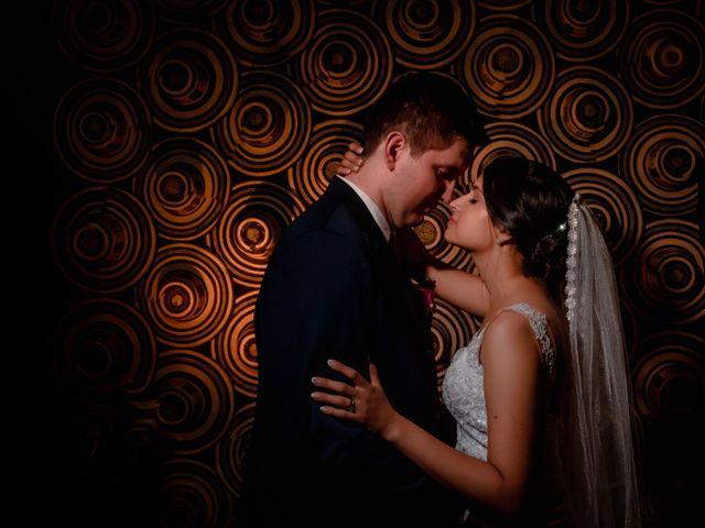 El matrimonio de Valentina y Christian en Pereira, Risaralda 18