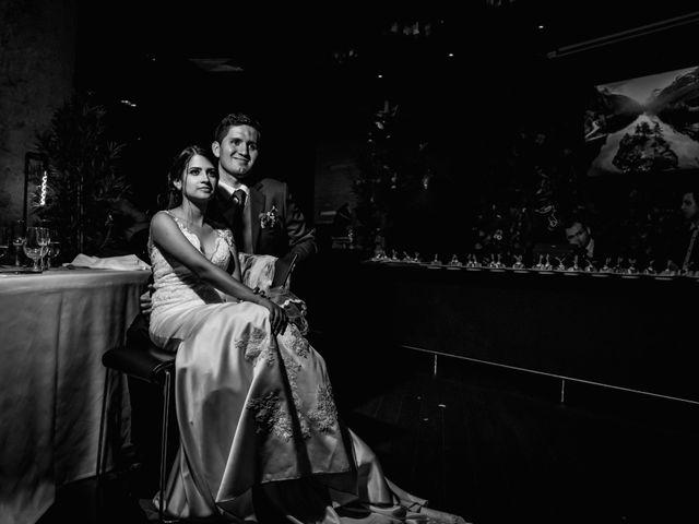 El matrimonio de Valentina y Christian en Pereira, Risaralda 19