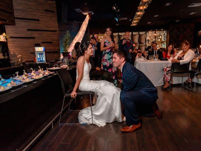 El matrimonio de Valentina y Christian en Pereira, Risaralda 20