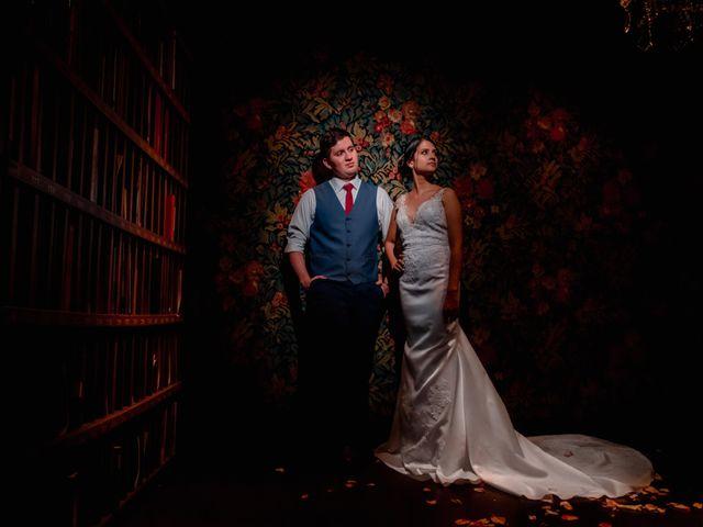 El matrimonio de Valentina y Christian en Pereira, Risaralda 5