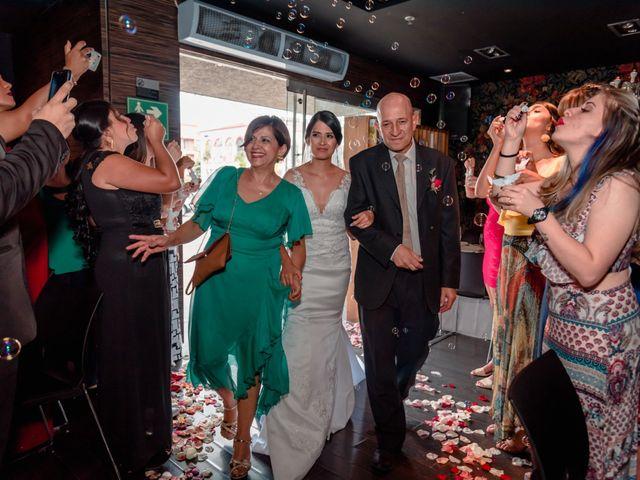 El matrimonio de Valentina y Christian en Pereira, Risaralda 25
