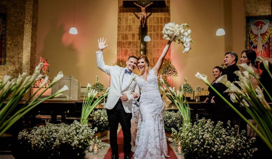 El matrimonio de Miguel y Maria Cecilia   en Barranquilla, Atlántico