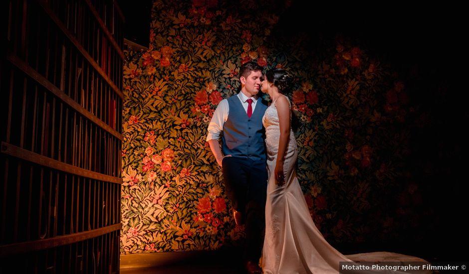 El matrimonio de Valentina y Christian en Pereira, Risaralda