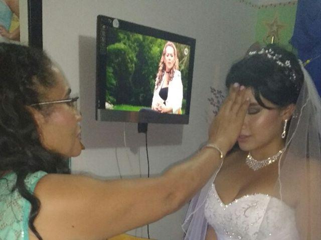 El matrimonio de Fredy y Heidy en Barbosa, Antioquia 7