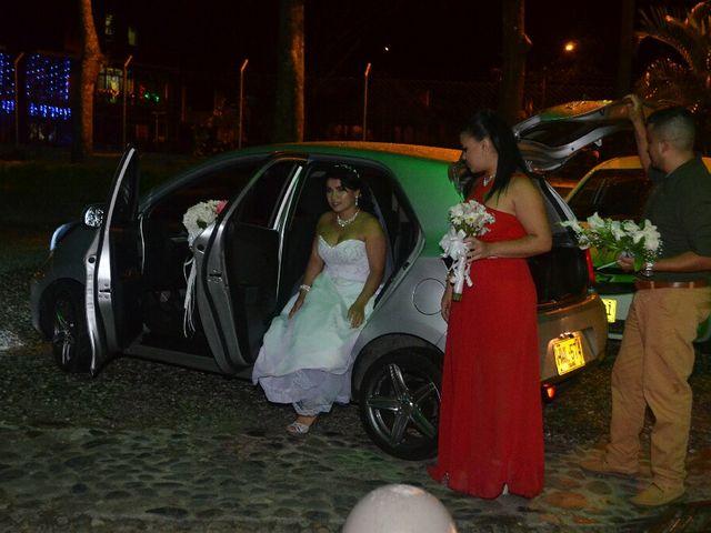El matrimonio de Fredy y Heidy en Barbosa, Antioquia 9
