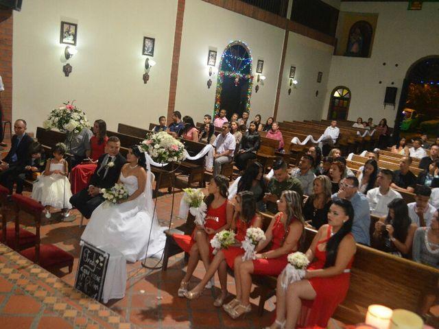 El matrimonio de Fredy y Heidy en Barbosa, Antioquia 19