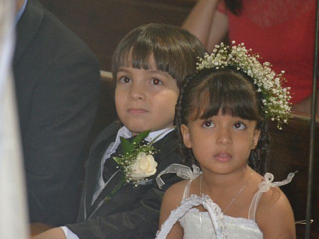 El matrimonio de Fredy y Heidy en Barbosa, Antioquia 20