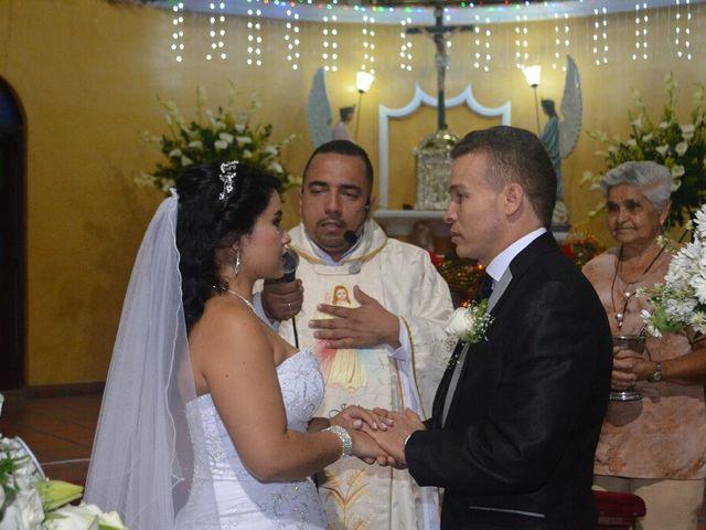 El matrimonio de Fredy y Heidy en Barbosa, Antioquia 22