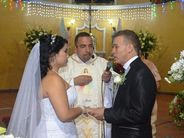 El matrimonio de Fredy y Heidy en Barbosa, Antioquia 23