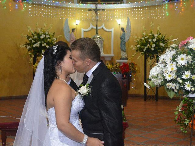 El matrimonio de Fredy y Heidy en Barbosa, Antioquia 24