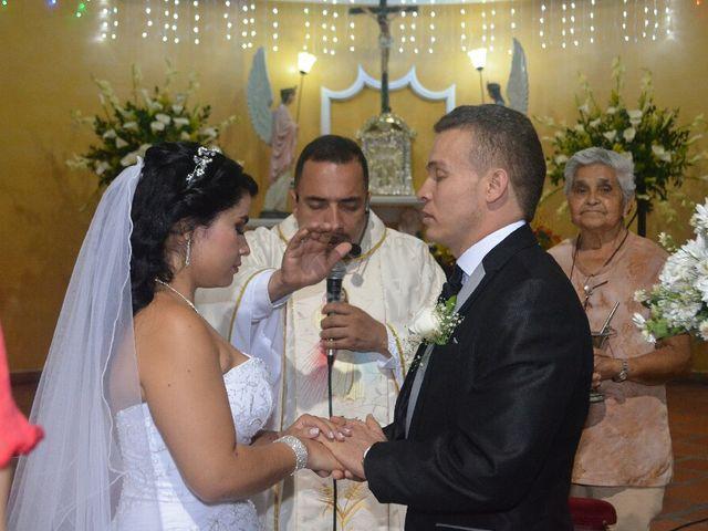 El matrimonio de Fredy y Heidy en Barbosa, Antioquia 26