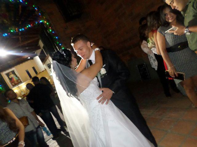 El matrimonio de Fredy y Heidy en Barbosa, Antioquia 32