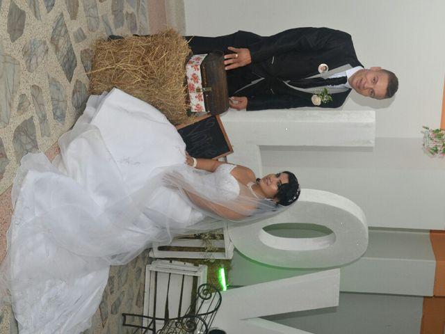 El matrimonio de Fredy y Heidy en Barbosa, Antioquia 38