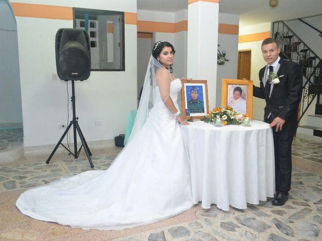 El matrimonio de Fredy y Heidy en Barbosa, Antioquia 40