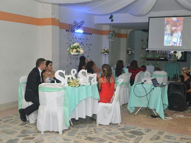El matrimonio de Fredy y Heidy en Barbosa, Antioquia 41