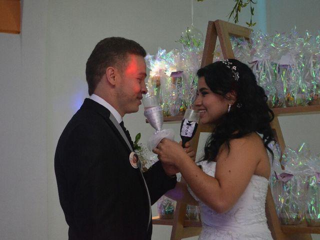 El matrimonio de Fredy y Heidy en Barbosa, Antioquia 45