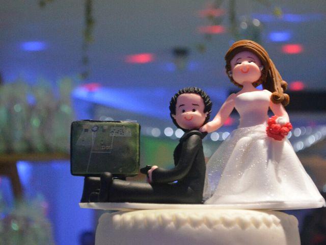 El matrimonio de Fredy y Heidy en Barbosa, Antioquia 46