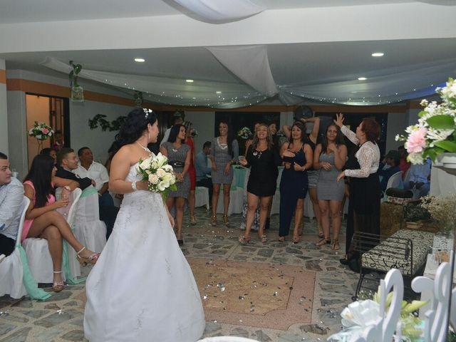 El matrimonio de Fredy y Heidy en Barbosa, Antioquia 48