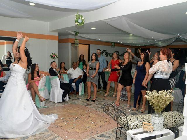 El matrimonio de Fredy y Heidy en Barbosa, Antioquia 49
