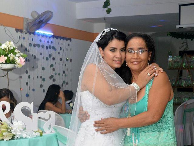 El matrimonio de Fredy y Heidy en Barbosa, Antioquia 51