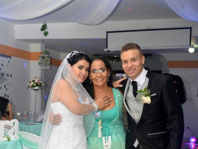 El matrimonio de Fredy y Heidy en Barbosa, Antioquia 52