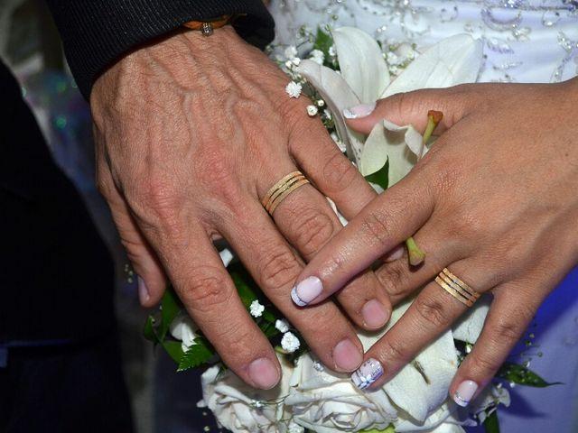 El matrimonio de Fredy y Heidy en Barbosa, Antioquia 53