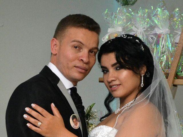 El matrimonio de Fredy y Heidy en Barbosa, Antioquia 54