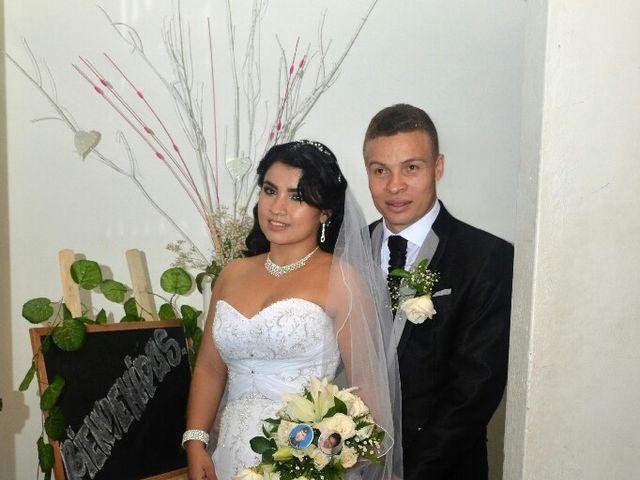 El matrimonio de Fredy y Heidy en Barbosa, Antioquia 56