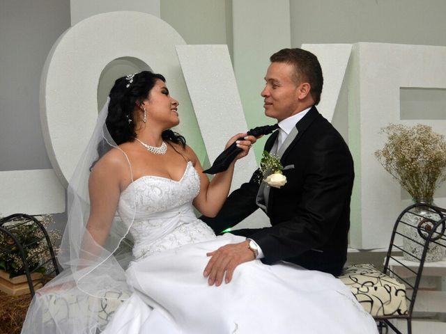 El matrimonio de Fredy y Heidy en Barbosa, Antioquia 57