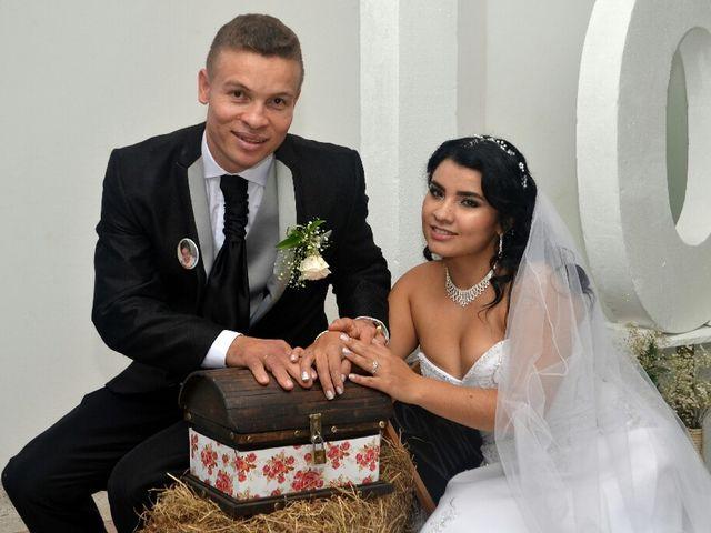 El matrimonio de Fredy y Heidy en Barbosa, Antioquia 58
