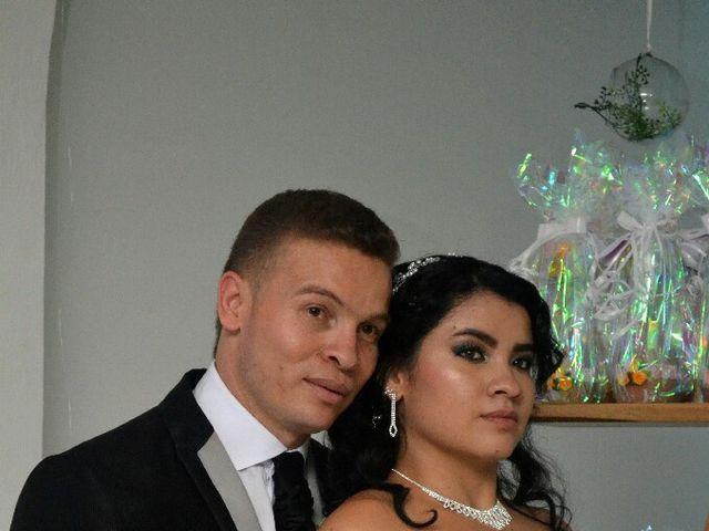 El matrimonio de Fredy y Heidy en Barbosa, Antioquia 59