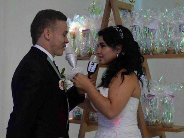 El matrimonio de Fredy y Heidy en Barbosa, Antioquia 60