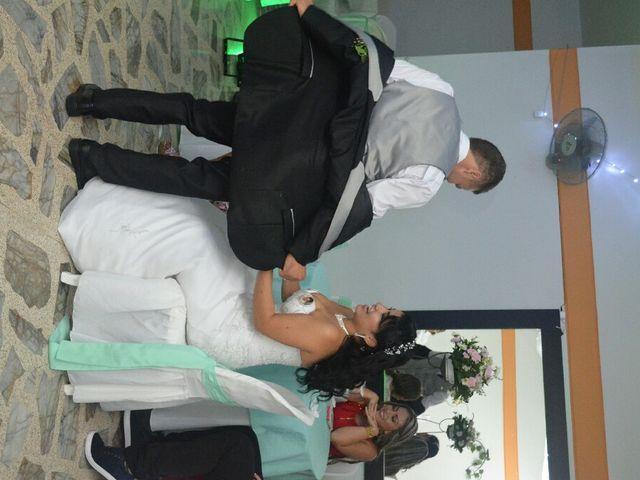 El matrimonio de Fredy y Heidy en Barbosa, Antioquia 61