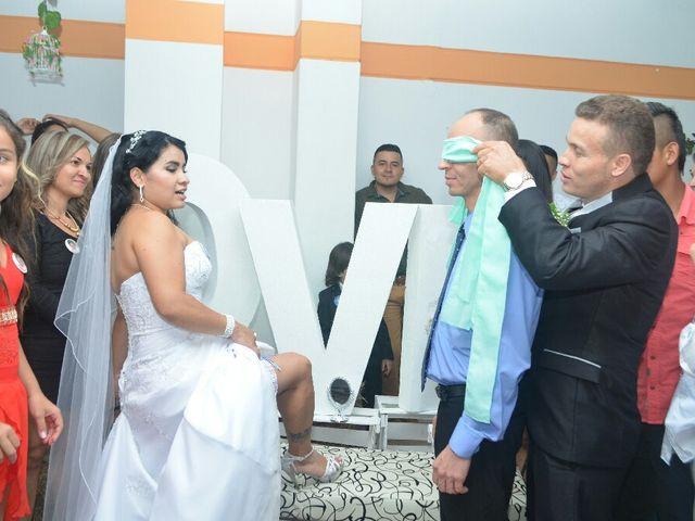El matrimonio de Fredy y Heidy en Barbosa, Antioquia 64